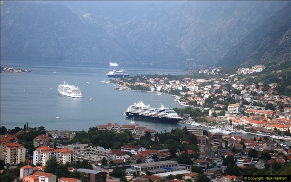 2014-09-22 Kotor, Montenegro + Montenegro Tour & Perast and Our Lady of the Rocks.  (54)054