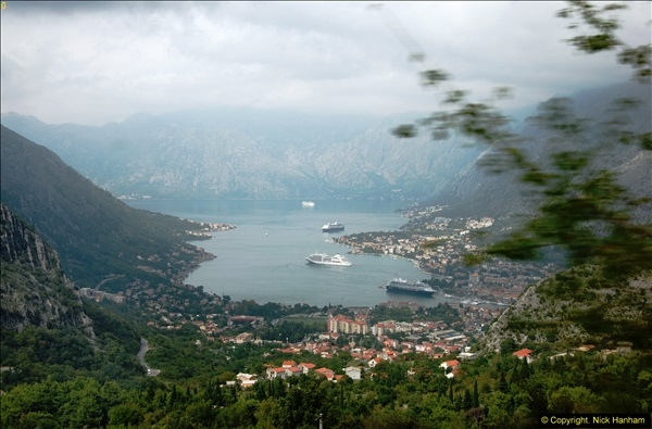 2014-09-22 Kotor, Montenegro + Montenegro Tour & Perast and Our Lady of the Rocks.  (62)062