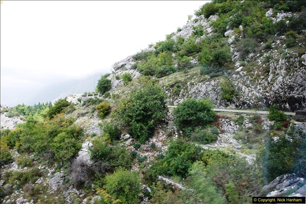 2014-09-22 Kotor, Montenegro + Montenegro Tour & Perast and Our Lady of the Rocks.  (63)063