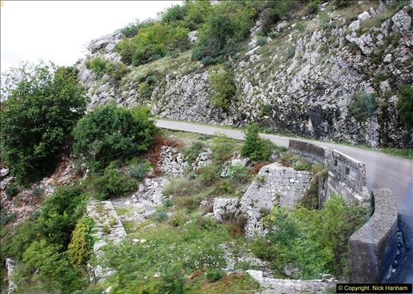 2014-09-22 Kotor, Montenegro + Montenegro Tour & Perast and Our Lady of the Rocks.  (64)064