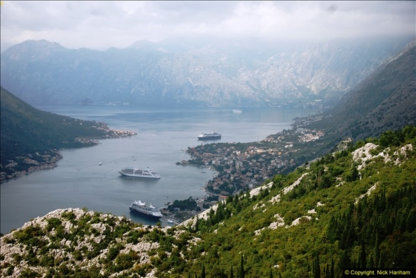 2014-09-22 Kotor, Montenegro + Montenegro Tour & Perast and Our Lady of the Rocks.  (66)066