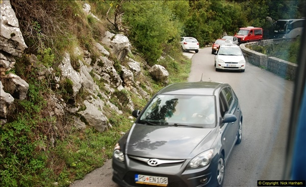2014-09-22 Kotor, Montenegro + Montenegro Tour & Perast and Our Lady of the Rocks.  (71)071