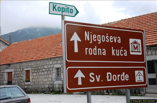 2014-09-22 Kotor, Montenegro + Montenegro Tour & Perast and Our Lady of the Rocks.  (85)085