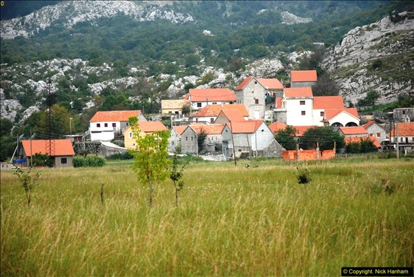 2014-09-22 Kotor, Montenegro + Montenegro Tour & Perast and Our Lady of the Rocks.  (90)090