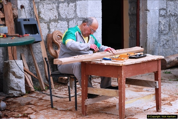 2014-09-22 Kotor, Montenegro + Montenegro Tour & Perast and Our Lady of the Rocks.  (93)093