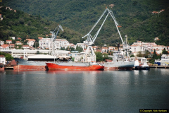2014-09-22 Kotor, Montenegro + Montenegro Tour & Perast and Our Lady of the Rocks.  (13)013