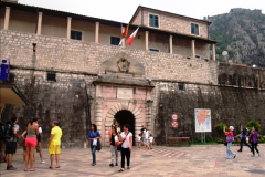 2014-09-22 Kotor, Montenegro + Montenegro Tour & Perast and Our Lady of the Rocks.  (150)150