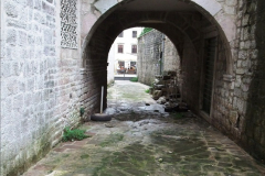 2014-09-22 Kotor, Montenegro + Montenegro Tour & Perast and Our Lady of the Rocks.  (153)153