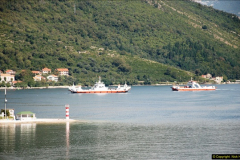 2014-09-22 Kotor, Montenegro + Montenegro Tour & Perast and Our Lady of the Rocks.  (16)016
