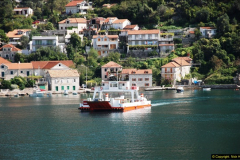 2014-09-22 Kotor, Montenegro + Montenegro Tour & Perast and Our Lady of the Rocks.  (21)021