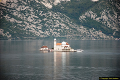 2014-09-22 Kotor, Montenegro + Montenegro Tour & Perast and Our Lady of the Rocks.  (26)026