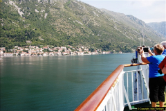 2014-09-22 Kotor, Montenegro + Montenegro Tour & Perast and Our Lady of the Rocks.  (28)028