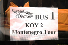 2014-09-22 Kotor, Montenegro + Montenegro Tour & Perast and Our Lady of the Rocks.  (44)044