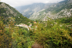 2014-09-22 Kotor, Montenegro + Montenegro Tour & Perast and Our Lady of the Rocks.  (61)061