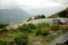 2014-09-22 Kotor, Montenegro + Montenegro Tour & Perast and Our Lady of the Rocks.  (69)069