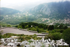 2014-09-22 Kotor, Montenegro + Montenegro Tour & Perast and Our Lady of the Rocks.  (73)073