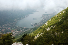 2014-09-22 Kotor, Montenegro + Montenegro Tour & Perast and Our Lady of the Rocks.  (74)074