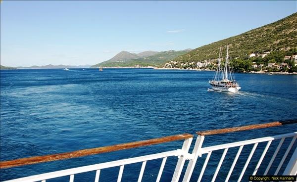 2014-09-23 Dubrovnik, Croatia and return to Poole, Dorset, UK.  (11)011
