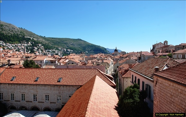 2014-09-23 Dubrovnik, Croatia and return to Poole, Dorset, UK.  (120)120