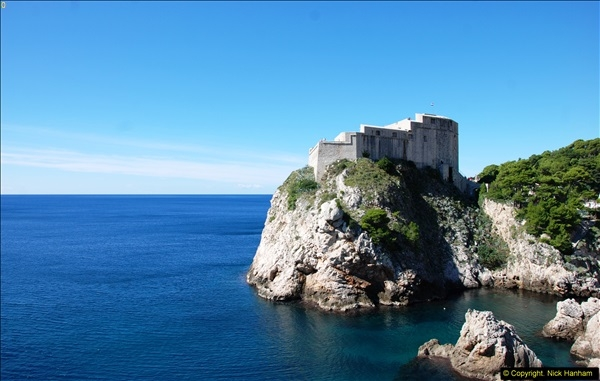 2014-09-23 Dubrovnik, Croatia and return to Poole, Dorset, UK.  (121)121