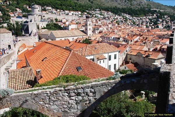 2014-09-23 Dubrovnik, Croatia and return to Poole, Dorset, UK.  (123)123