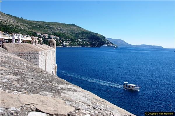 2014-09-23 Dubrovnik, Croatia and return to Poole, Dorset, UK.  (150)150