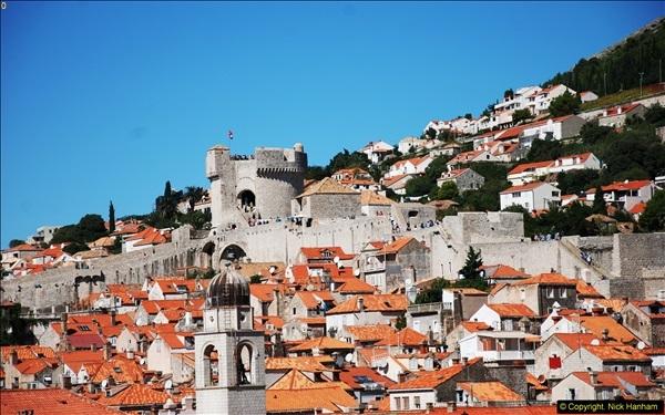 2014-09-23 Dubrovnik, Croatia and return to Poole, Dorset, UK.  (160)160