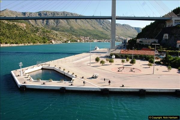 2014-09-23 Dubrovnik, Croatia and return to Poole, Dorset, UK.  (18)018