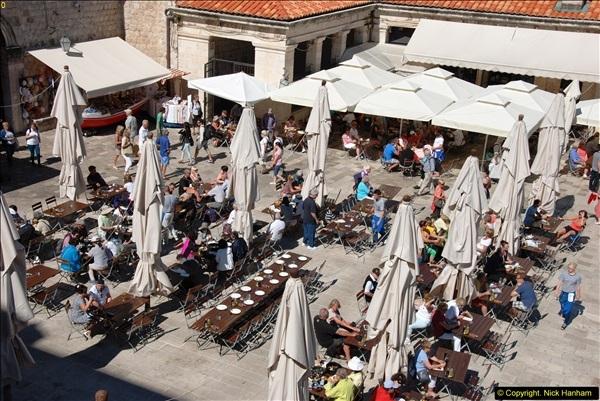 2014-09-23 Dubrovnik, Croatia and return to Poole, Dorset, UK.  (180)180