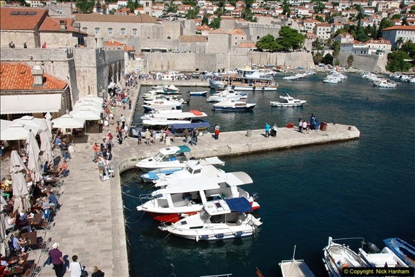 2014-09-23 Dubrovnik, Croatia and return to Poole, Dorset, UK.  (181)181