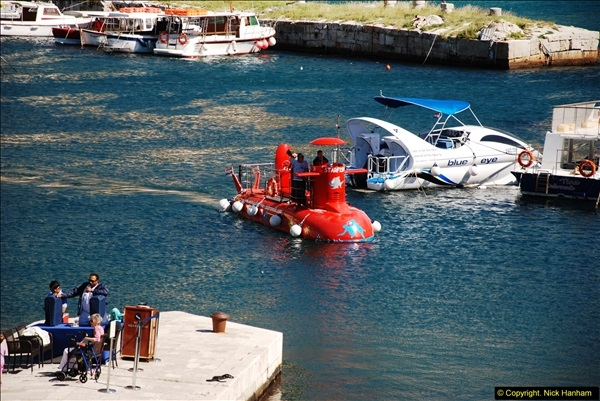 2014-09-23 Dubrovnik, Croatia and return to Poole, Dorset, UK.  (198)198