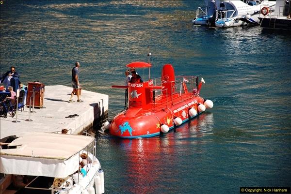 2014-09-23 Dubrovnik, Croatia and return to Poole, Dorset, UK.  (199)199