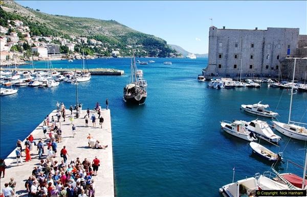 2014-09-23 Dubrovnik, Croatia and return to Poole, Dorset, UK.  (202)202