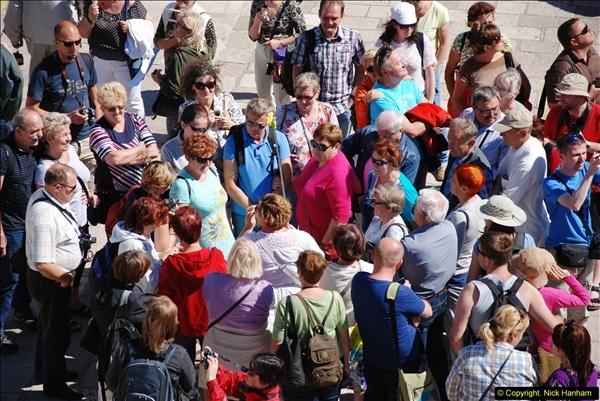 2014-09-23 Dubrovnik, Croatia and return to Poole, Dorset, UK.  (205)205