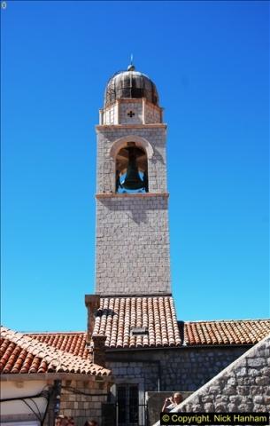 2014-09-23 Dubrovnik, Croatia and return to Poole, Dorset, UK.  (206)206