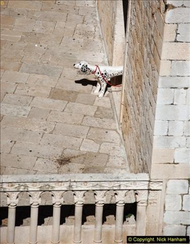 2014-09-23 Dubrovnik, Croatia and return to Poole, Dorset, UK.  (208)208