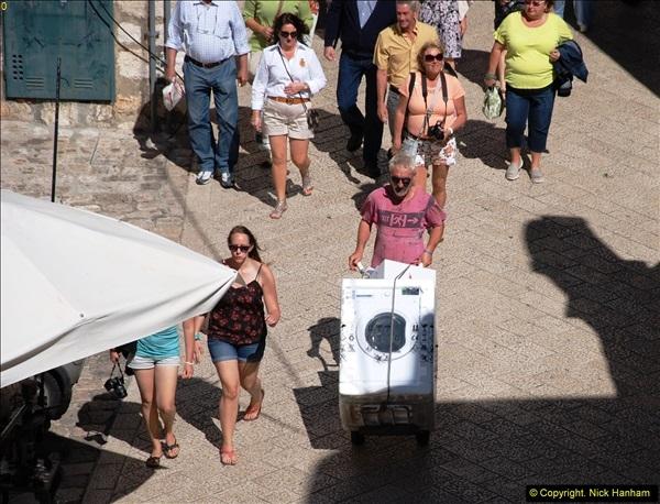 2014-09-23 Dubrovnik, Croatia and return to Poole, Dorset, UK.  (212)212
