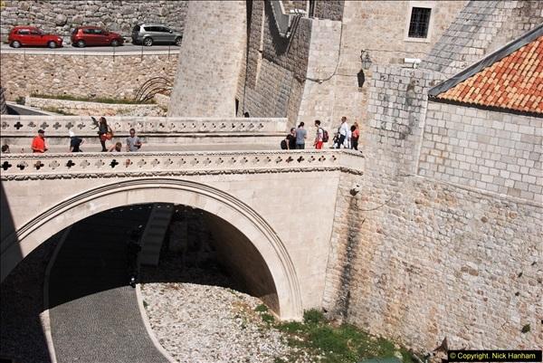 2014-09-23 Dubrovnik, Croatia and return to Poole, Dorset, UK.  (214)214
