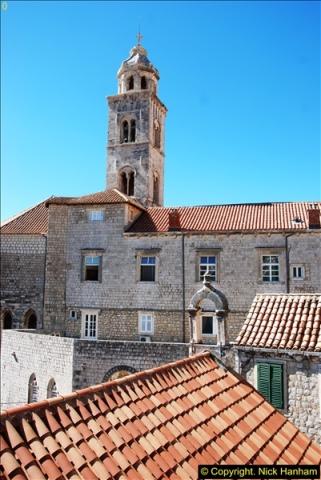 2014-09-23 Dubrovnik, Croatia and return to Poole, Dorset, UK.  (215)215