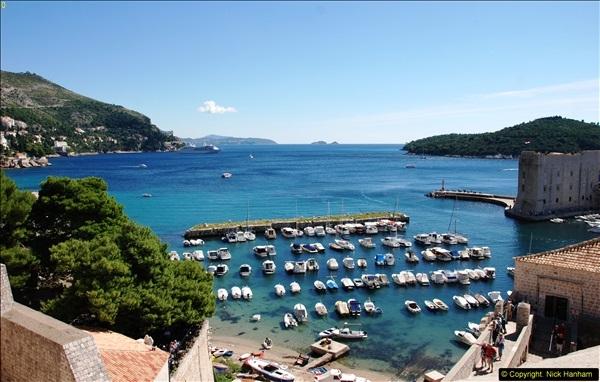 2014-09-23 Dubrovnik, Croatia and return to Poole, Dorset, UK.  (217)217