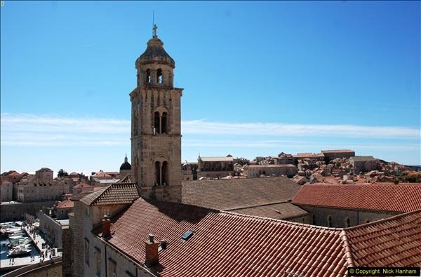 2014-09-23 Dubrovnik, Croatia and return to Poole, Dorset, UK.  (220)220