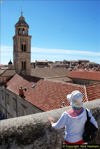 2014-09-23 Dubrovnik, Croatia and return to Poole, Dorset, UK.  (221)221