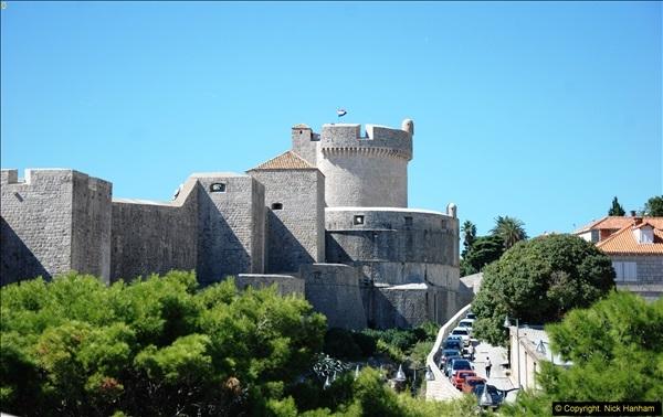 2014-09-23 Dubrovnik, Croatia and return to Poole, Dorset, UK.  (222)222
