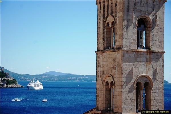 2014-09-23 Dubrovnik, Croatia and return to Poole, Dorset, UK.  (226)226