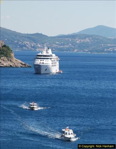 2014-09-23 Dubrovnik, Croatia and return to Poole, Dorset, UK.  (228)228