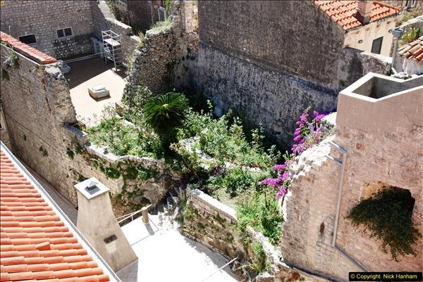 2014-09-23 Dubrovnik, Croatia and return to Poole, Dorset, UK.  (230)230
