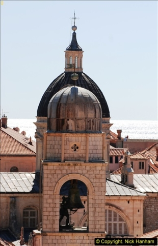 2014-09-23 Dubrovnik, Croatia and return to Poole, Dorset, UK.  (232)232