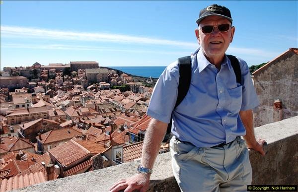 2014-09-23 Dubrovnik, Croatia and return to Poole, Dorset, UK.  (242)242