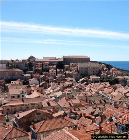 2014-09-23 Dubrovnik, Croatia and return to Poole, Dorset, UK.  (243)243