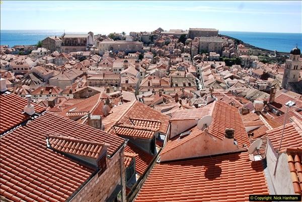 2014-09-23 Dubrovnik, Croatia and return to Poole, Dorset, UK.  (245)245